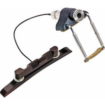 Fishman M-200 Archtop Professional Mandolin Replacement Maple Bridge Pickup