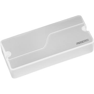 Fishman Fluence Modern Humbucker 7 String Ceramic White Plastic White
