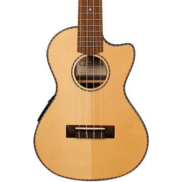Cordoba martin guitars 22T-CE martin acoustic guitar strings Tenor martin acoustic guitar Acoustic-Electric martin guitar strings acoustic Ukulele dreadnought acoustic guitar Natural