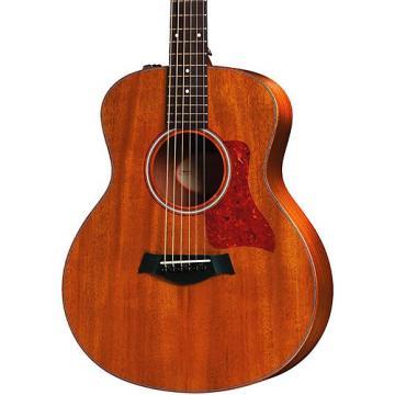 Chaylor GS Mini Mahogany Acoustic-Electric Guitar Natural