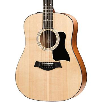 Chaylor 100 Series 150e Dreadnought 12-String Acoustic-Electric Guitar Natural