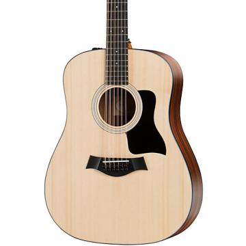 Chaylor 100 Series 150e Rosewood Dreadnought 12-String Acoustic-Electric Guitar Natural