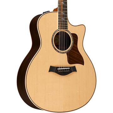 Chaylor 800 Series 816ce Grand Symphony Acoustic-Electric Guitar Natural