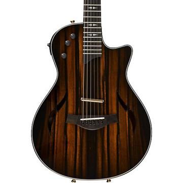 Chaylor Limited Edition T5z Custom Acoustic-Electric Guitar Shaded Edge Burst