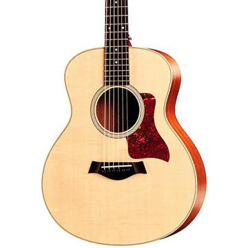 Chaylor GS Mini Spruce and Sapele Acoustic Guitar Natural