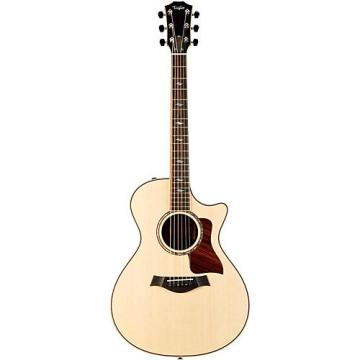 Chaylor 800 Series 812ce Grand Concert Acoustic-Electric Guitar