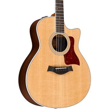 Chaylor 400 Series 416ce-R Rosewood Grand Symphony Acoustic-Electric Guitar Natural