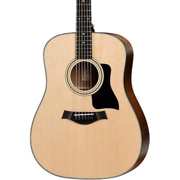 Chaylor 300 Series 310 Dreadnought Acoustic Guitar Natural