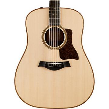 Chaylor 700 Series 710e Dreadnought Acoustic-Electric Guitar Natural