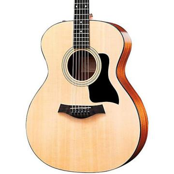 Chaylor 100 Series 114ES2 Grand Auditorium Acoustic-Electric Guitar Natural