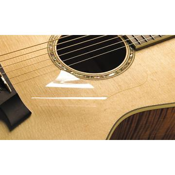 Chaylor Universal Reusable Acoustic Pickguard Clear