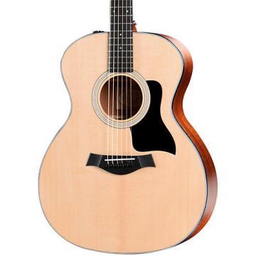 Chaylor 300 Series 314e Grand Auditorium Acoustic-Electric Guitar Natural