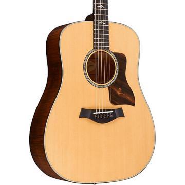 Chaylor 600 Series 610 Dreadnought Acoustic Guitar Natural