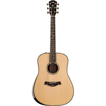 Chaylor Presentation Series PS10e-Mac Acoustic-Electric Guitar Natural