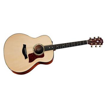 Chaylor 518e Grand Orchestra Acoustic-Electric Guitar Natural