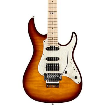 ESP E-II ST-1 Electric Guitar Tea Burst