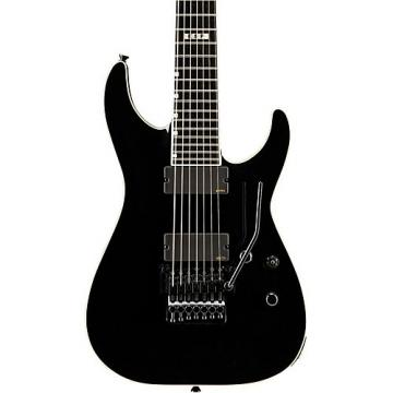 ESP E-II Horizon FR-7 7 String Electric Guitar with Floyd Rose Black