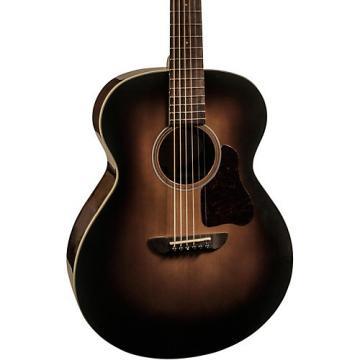 Washburn Revival Series Solo DeLuxe Acoustic Guitar Vintage Burst
