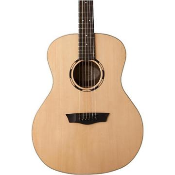 Washburn Woodbine 20 Series WLO20S Acoustic-Electric Orchestra Guitar Natural