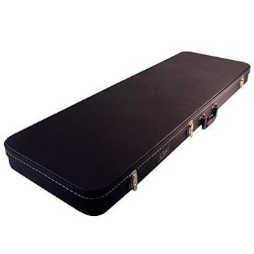ProRockGear Artist Series Rectangular Electric Guitar Case
