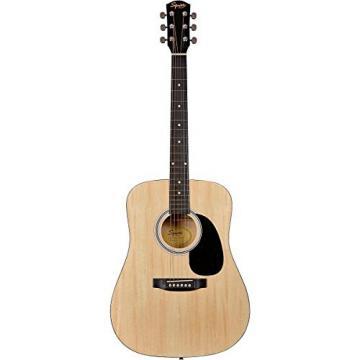 Fender Squier by Fender Dreadnought Acoustic Gutiar - Natural