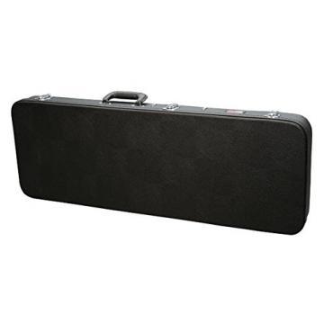 PRS SE Kingfisher Electric Bass Guitar - Tortoise Shell w/Hard-Shell Case