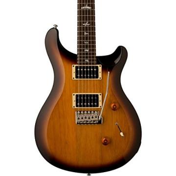 Paul Reed Smith Guitars ST24TS SE Standard 24 Electric Guitar, Tobacco Sunburst