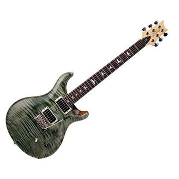 PRS CE24 Electric Guitar Pattern Thin Bolt on Neck Trampas Green