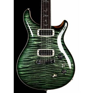 2015 PRS Private Stock Paul's Graphite Guitar, Sage Smoke Burst, 223083