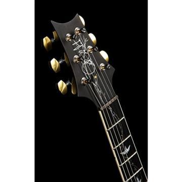 2015 PRS McCarty 30th Anniversary Vine Guitar, Black Gold Burst