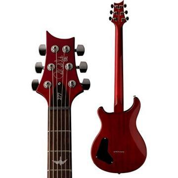 PRS SE 277 Baritone - Scarlet Red