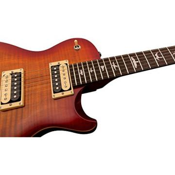 PRS SE 245 - Cherry Sunburst