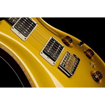 2015 PRS P24 Trem Electric Guitar, Gold Top