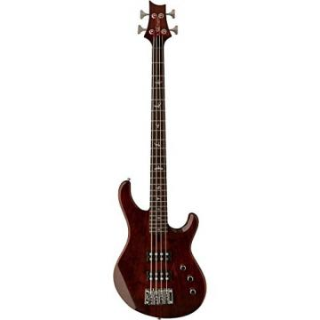 PRS SE Kingfisher Bass - Tortoise Shell