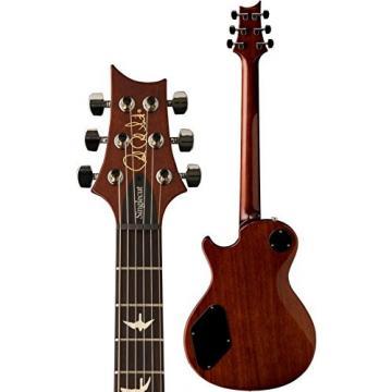 PRS S2 Singlecut - Violin Amber Sunburst
