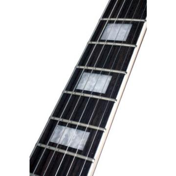 Schecter Stargazer Electric Guitar (Gloss Black)