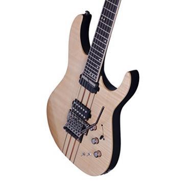 Schecter Banshee Elite-6 FR S Guitar, Case Bundle