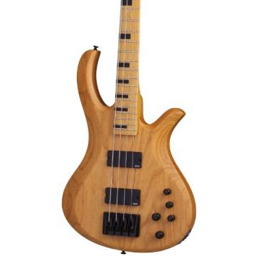 Schecter 2852 Session RIOT-4 ANS Bass Guitars