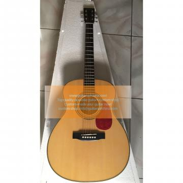 Custom Martin 00028ec Auditorium Acoustic Guitar