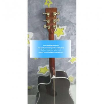 Buy Custom Martin D45 D45V D-45 Cutaway Guitar German Spruce Top