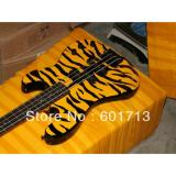 Custom Shop Tiger Charvel Design Electric Guitar