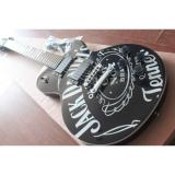 Custom Shop Jack Daniel's Souvenir Electric Guitar