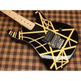 Custom Shop EVH 5150 Black Electric Guitar