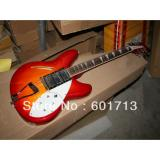 Custom 12 Strings Rickenbacker 360 Cherry Electric Guitar