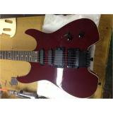 Custom Shop Burgundyglo Steinberger No Headstock Electric Guitar