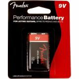 Fender 9 Volt Battery Single