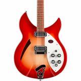 Rickenbacker 330/12 Electric Guitar Fireglo