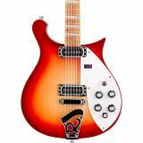 Rickenbacker 620/12 12-String Guitar Fireglo