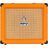 Orange Amplifiers Crush35RT 35W 1x10 Guitar Combo Amp Orange