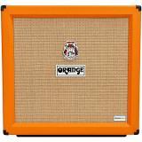 Orange Amplifiers Crush Pro 4x12 Guitar Cabinet Orange